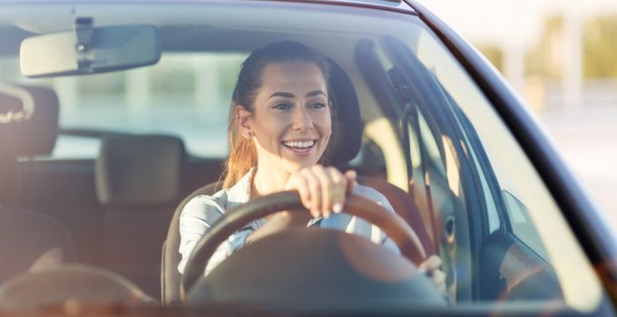 Les voitures à conduire après l'obtention de son permis de conduire